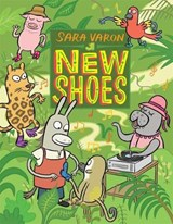 New Shoes | Sara Varon |