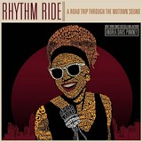 Rhythm Ride | Andrea Davis Pinkney |