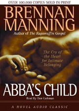 Abba's Child | Brennan Manning |