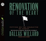 Renovation of the Heart | Dallas Willard |