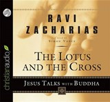 Lotus and the Cross | Ravi Zacharias |