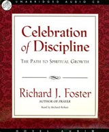 Celebration of Discipline | Richard J. Foster |