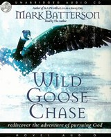 Wild Goose Chase | Mark Batterson |