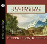 The Cost of Discipleship | Dietrich Bonhoeffer |