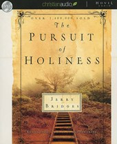 The Pursuit of Holiness | Jerry Bridges |