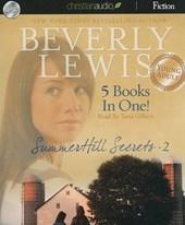 Summerhill Secrets, Volume