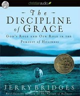 The Discipline of Grace | Jerry Bridges |