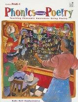 Phonics Through Poetry | Babs Bell Hajdusiewicz |