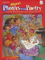 More! Phonics Through Poetry | Babs Bell Hajdusiewicz |