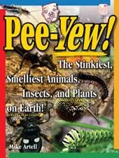 Pee-Yew!