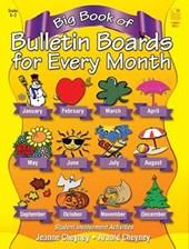 Big Book of Bulletin Boards