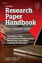 Research Paper Handbook