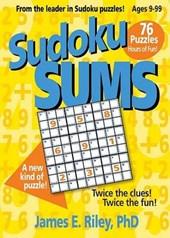 Sudoku Sums
