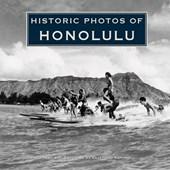 Historic Photos of Honolulu