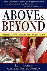 Above & Beyond, 3rd Ed. | Rudy Socha |