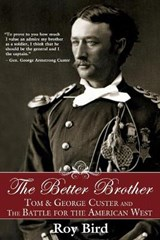 The Better Brother | Roy Bird |