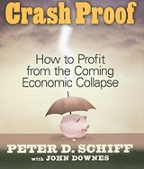 Crash Proof | Peter D Schiff |