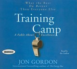 Training Camp | Jon Gordon |