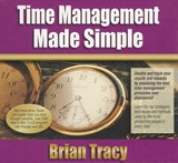 Time Management Made Simple | Brian Tracy |