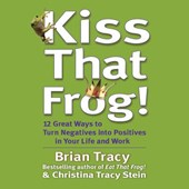 Kiss That Frog