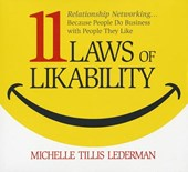 11 Laws of Likability