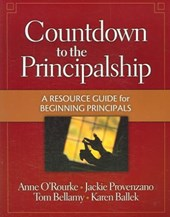 Countdown to the Principalship