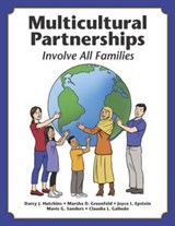 Multicultural Partnerships | Darcy J. Hutchins |