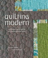 Quilting Modern | Jacquie Gering |
