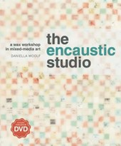 The Encaustic Studio | Daniella Woolf |