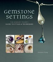 Gemstone Settings | Anastasia Young |