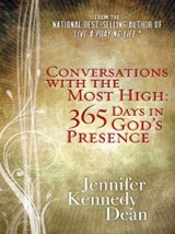 Conversations with the Most High | Jennifer Kennedy Dean |