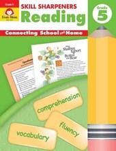 Skill Sharpeners Reading Grade