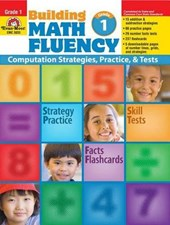 Building Math Fluency Grade