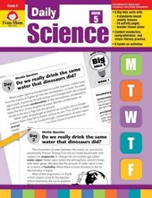 Daily Science, Grade | Evan-Moor Educational Publishers |