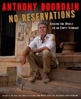 No Reservations | Anthony Bourdain |