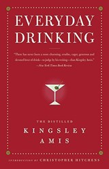 Everyday Drinking | Kingsley Amis |
