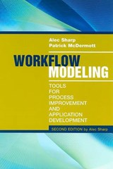 Workflow Modeling | Alec Sharp |