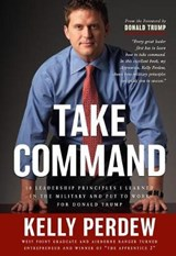 Take Command | Kelly Perdew |
