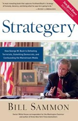 Strategery | Bill Sammon |
