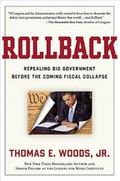 Rollback | Thomas E. Woods Jr |