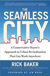 The Seamless City | Rick Baker |