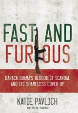 Fast and Furious | Katie Pavlich |