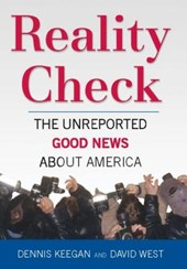 Reality Check | Dennis Keegan |