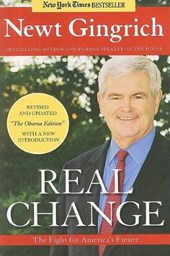 Real Change | Newt Gingrich |