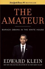 The Amateur | Edward Klein |