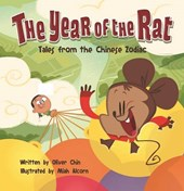 The Year of the Rat | Oliver Chin |