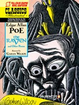 The Raven and Other Poems | Edgar Allan Poe |