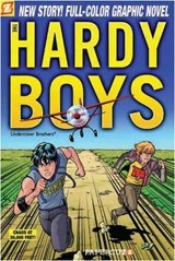 The Hardy Boys | Scott Lobdell |