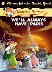 Geronimo Stilton 11