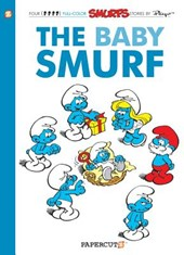 Smurfs (14): the baby smurf